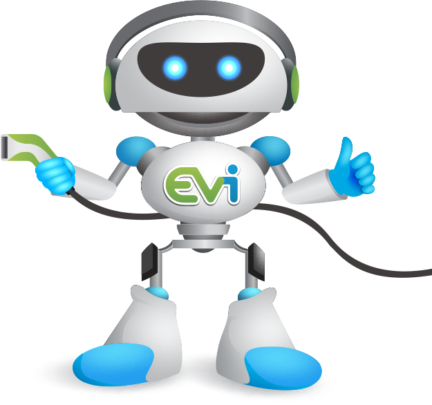 EVi Robot